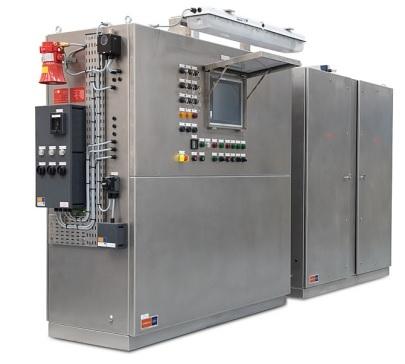 Pressurized Enclosure Ex Pert Electrical Technologies