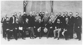 IEC delegates