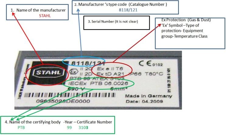 expeltec label details