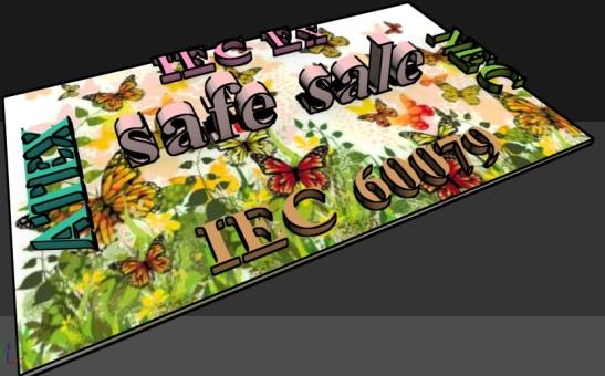 expeltec safe sale plate 1