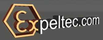 expeltec name tag