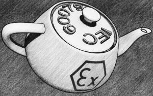IECEx Teapot