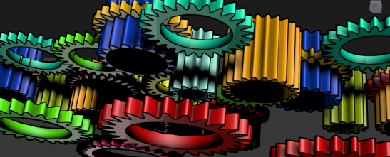 Ex-Gears 2