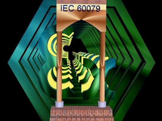 expelte IEC Door