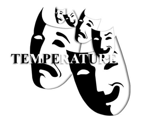 nature of temperature