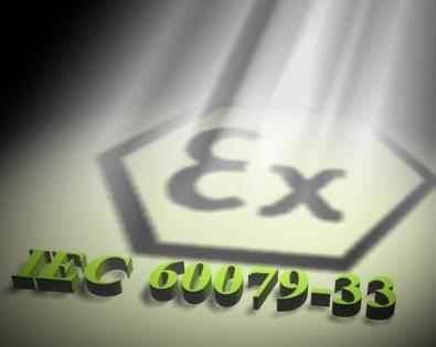 IEC60079-33 Spotlight