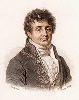 Joseph Fourier expeltec